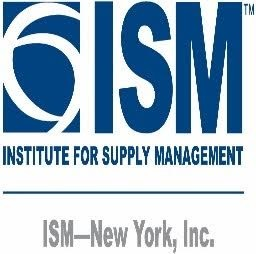 ISM New York Logo