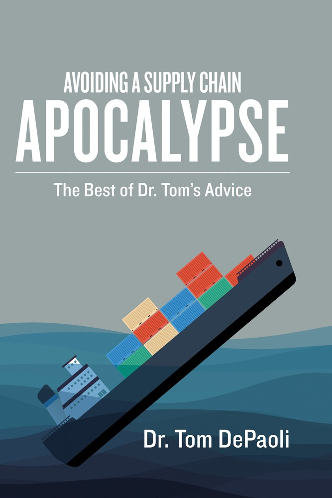 Book Review: Avoiding a Supply Chain Apocalypse