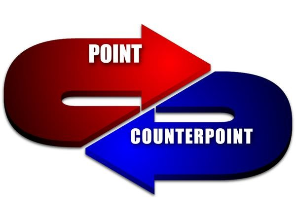 Point Counterpoint: Has Procurement Caught the Social Media Virus?