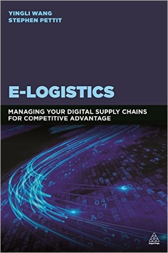 Book Review: e-Logistics: Managing Your Digital Supply Chains for Competitive Advantage