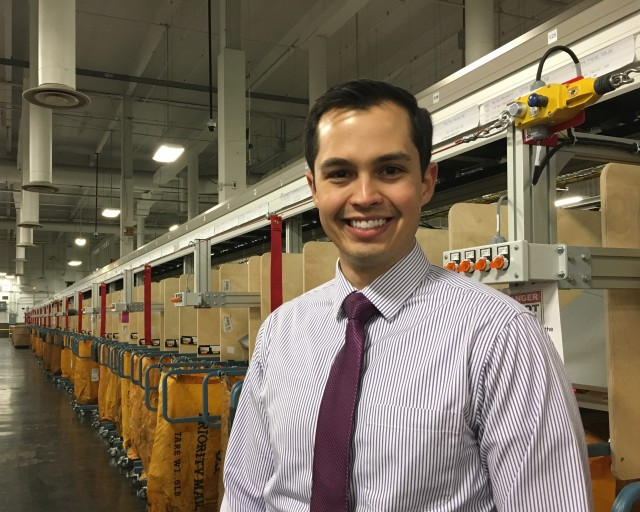 Q and A with Michael Raezler, a 30 Under 30 Rising Supply Chain Star