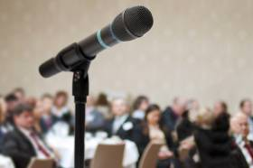 Are you afraid of public speaking?