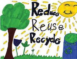 Recycling is Simple