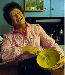 Julia Childs and Quality