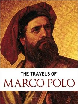 an insight to the different yet equally colorful personalities of marco polo and kublai khan through