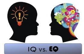 Recognizing talent: IQ vs EQ