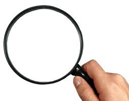Use the Magnifying Glass
