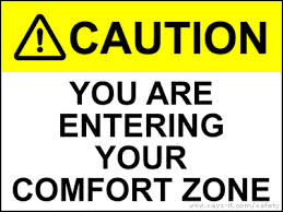 Have your suppliers found their way into your comfort zone?