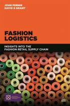 Book Review: Fashion Logistics: Insights into the Fashion Retail Supply Chain