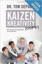 Book Review: Kaizen Kreativity (OOPS!)