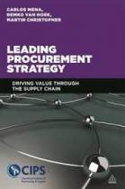 Book Review: Leading Procurement Strategy