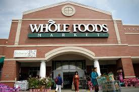 Guest Post on the Social Contracting Blog: Whole Foods Markets Shifts Their Cost Model as They Target Millennial Shoppers