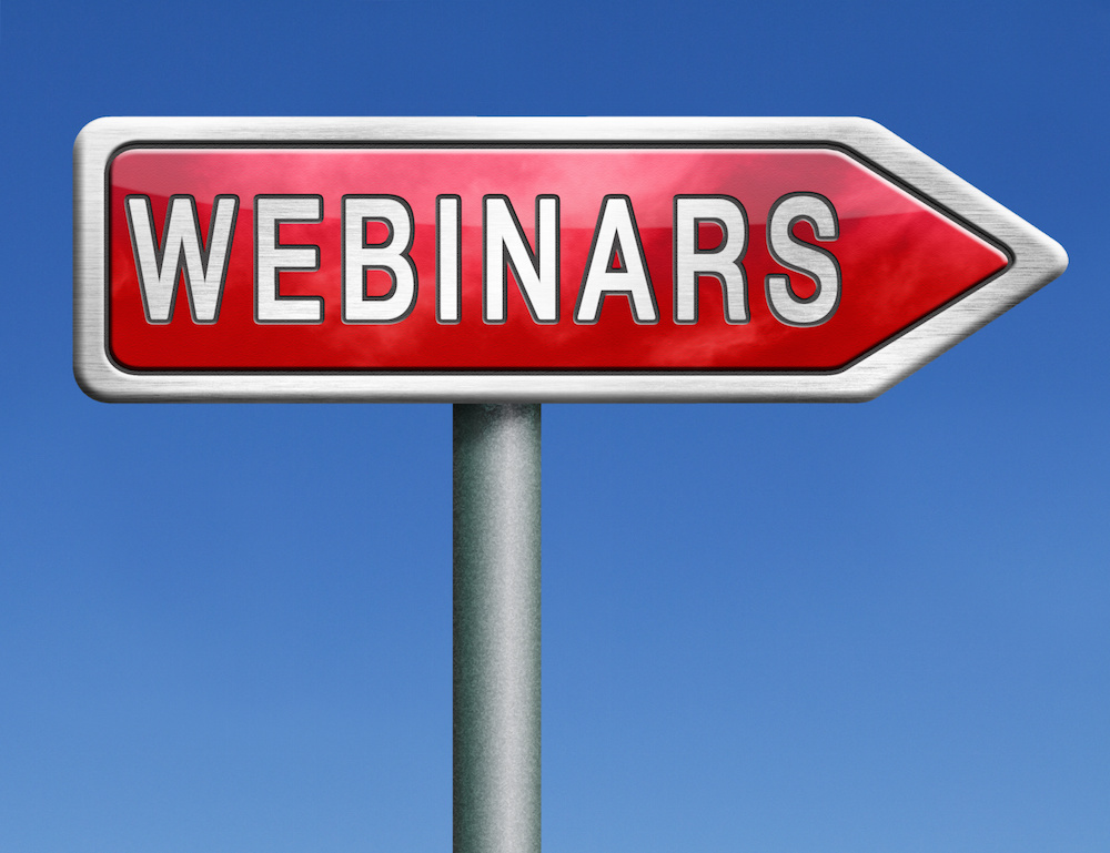 Recommended Procurement Webinars for Feb 20-24: Virtual, Digital, and Transformational Change