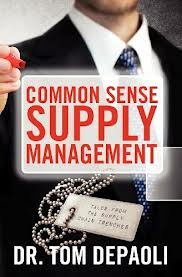 Book Review: Common Sense Supply Management
