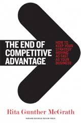 Book Review: The End of Competitive Advantage