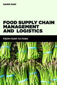 Book Review: Food Supply Chain Management and Logistics