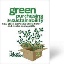 Book Review: Green Purchasing & Sustainability