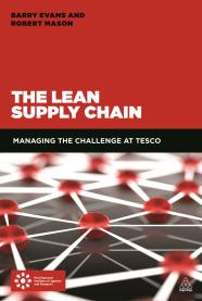 Book Review: The Lean Supply Chain: Managing the Challenge at Tesco