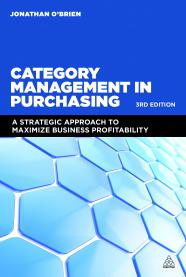 Book Review: Category Management in Purchasing (3rd Edition)