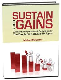 Book Review: Sustain Your Gains