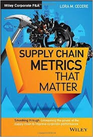 Book Review: Supply Chain Metrics That Matter