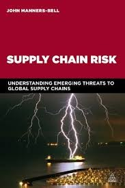 Book Review: Supply Chain Risk