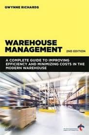 Book Review: Warehouse Management