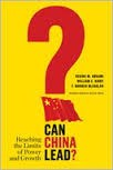Book Review: Can China Lead?