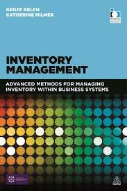 Book Review: Inventory Management: Advanced Methods for Managing Inventory within Business Systems