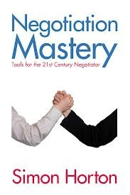 Book Review: Negotiation Mastery