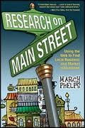 Book Review: Research on Main Street