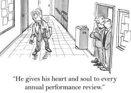 Performance Reviews for Procurement Managers