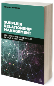Book Review: Supplier Relationship Management