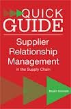 Book Review: Supplier Relationship Management in the Supply Chain