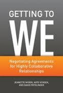Book Review: Getting to We