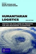 Book Review: Humanitarian Logistics