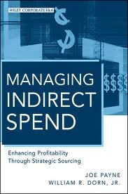 Book Review: Managing Indirect Spend