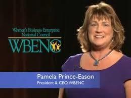 Procurement on YouTube: WBENC's Pamela Eason on Holding Procurement Teams Accountable for Diversity Results