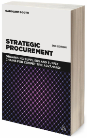 Book Review: Strategic Procurement
