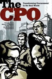 Book Review: The CPO: Transforming Procurement in the Real World