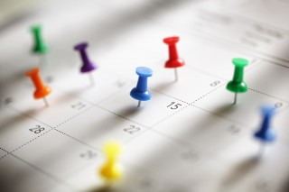 Recommended Procurement Webinars for May 22 - 26: 5 great events by participant type