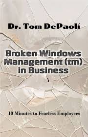 Book Review: Broken Windows Management in Business