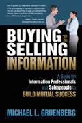 Book Review: Buying and Selling Information