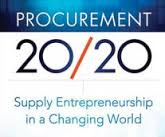 Book Review: Procurement 20/20
