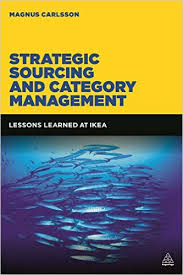 Book Review: Strategic Sourcing and Category Management: Lessons Learned at IKEA