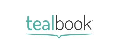 Tealbook sponsor of Buyers Meeting Point and Kelly Barner