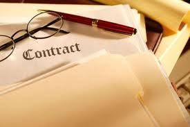 The Thrilling World of Contract Management