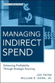 Managing Indirect Spend