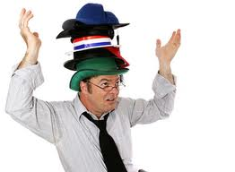 The Role of a Sourcing Professional: How Many Hats Should We Wear?