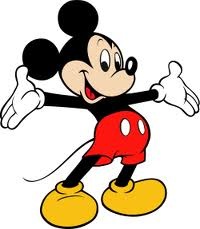 Mickey Mouse and you